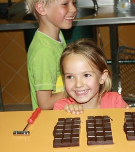 chocolate factory in mijas