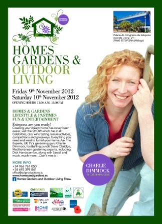 Homes, Gardens & Lifestyle Show