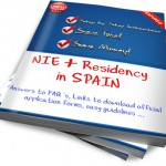 spanish paperwork