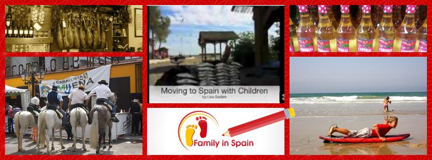 FamilylifeinSpain.com