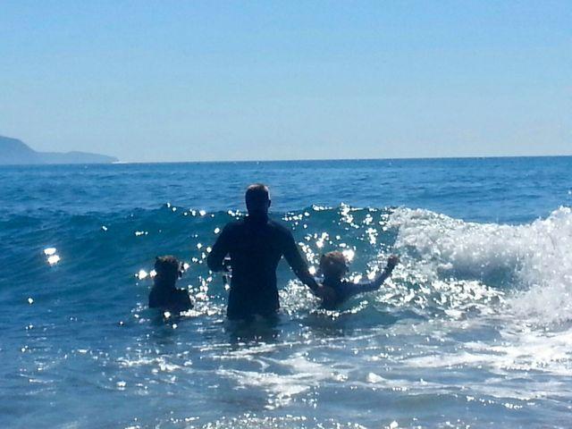 snorkelling in Nerja