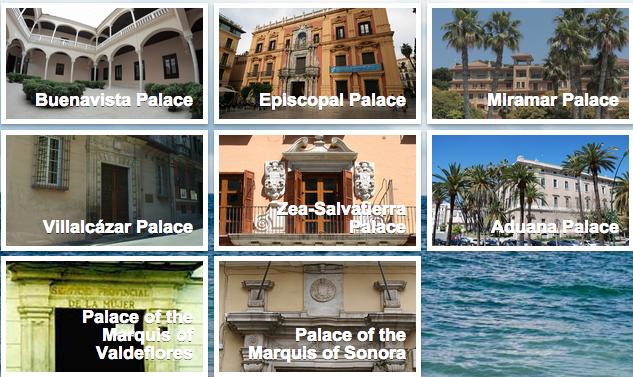 malaga palace