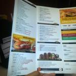 spanish fast food