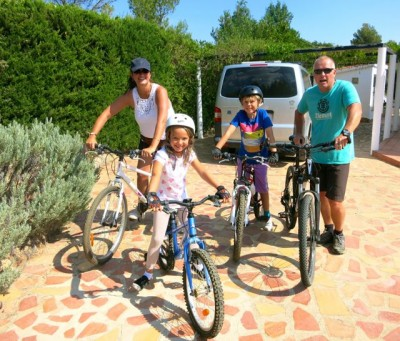 family holidays in alicante