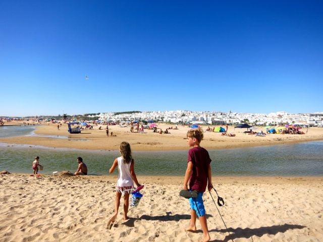 School Summer Holidays in Spain