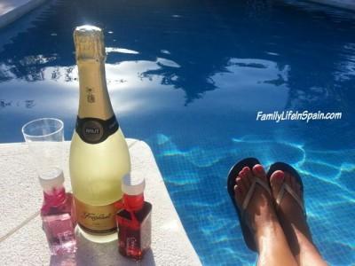 Spain Public Holidays 2015