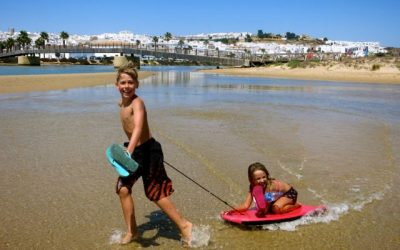 About Our Family Holidays in Cadiz: Just the beginning …