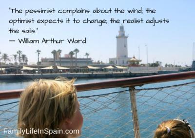 expat life in Spain