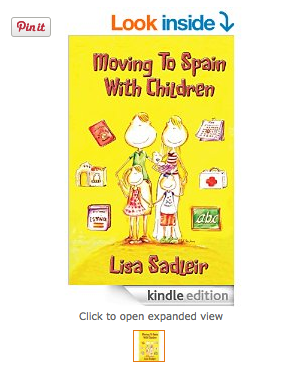 moving to spain with children