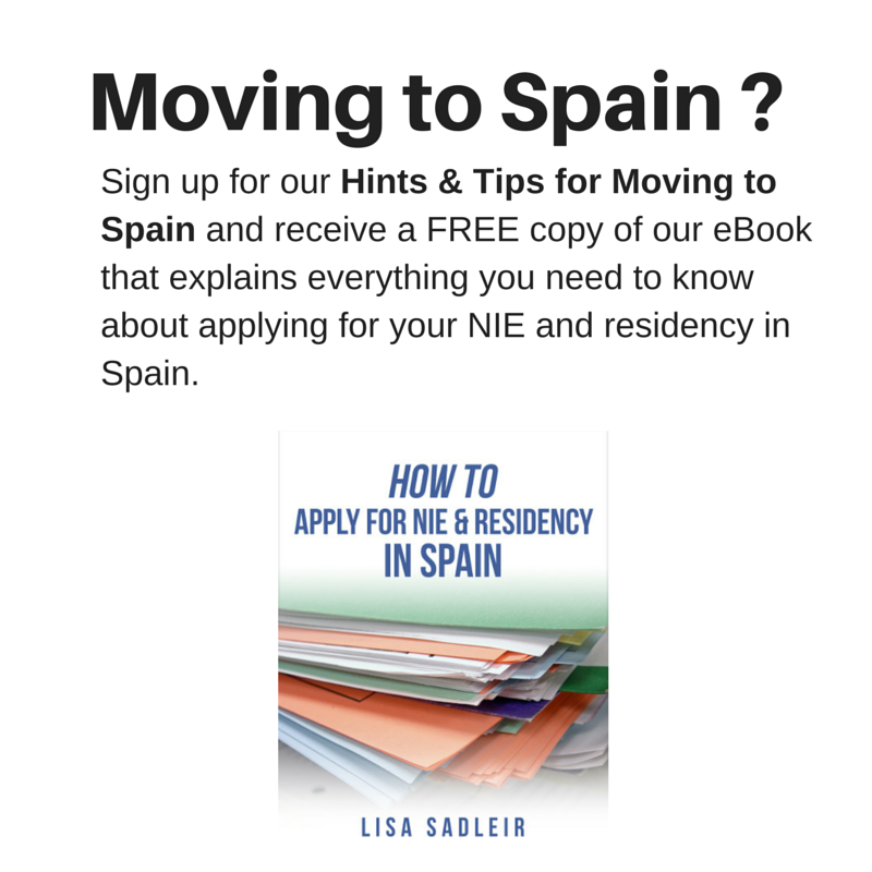Expat & Relocation Advice in Spain
