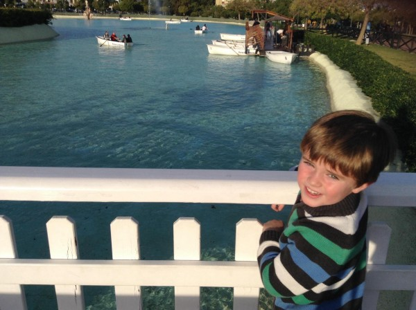 costa del sol family days out
