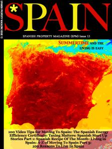spanish property magazine