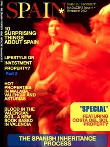The Spanish Property Magazine