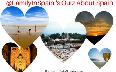 Quiz About Spain: Test Your General Knowledge.