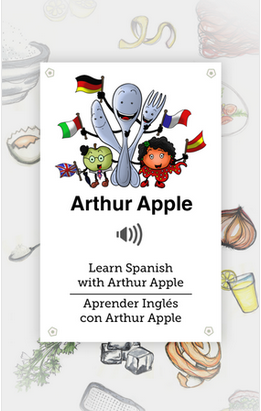 Arthur Apple on iOS