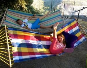 camping in granada