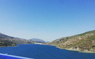 Camping in Tarifa: Three Provinces in Three Days