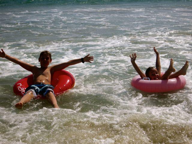 Kids Adventure Activities in Tenerife