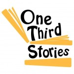 one third stories logo