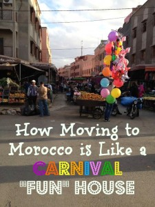 Tips for Moving Abroad