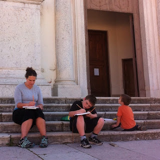 Expatriate Life with Kids