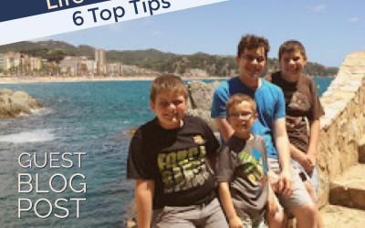 Livin La Vida Loca: Surviving Expatriate Life with Kids
