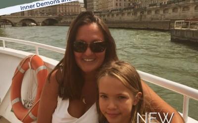 Growing Up in Spain: Francesca, Inner Demons and Rhythmic Gymnastics