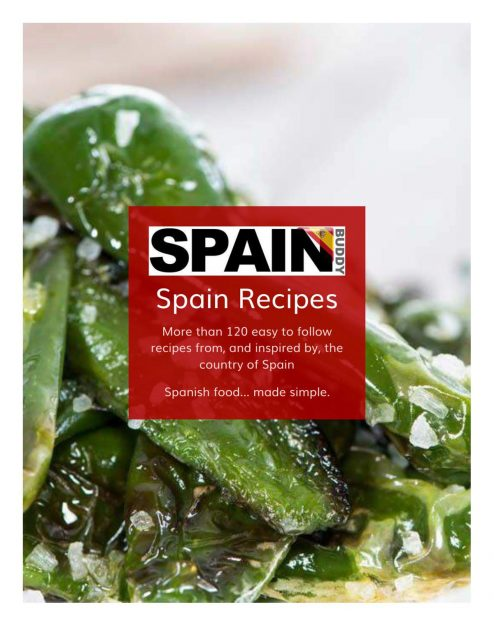Recipes archives family life in spain the recipes are extremely easy to follow and to show you just how easy they are here is a sample for you this is elles version of berenjena con miel de forumfinder Image collections