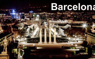 How To Calculate The Cost of Living in Barcelona