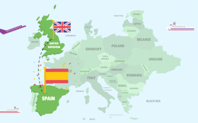 Hints and Tips: Moving to Spain – Spain Removal Company Quotes