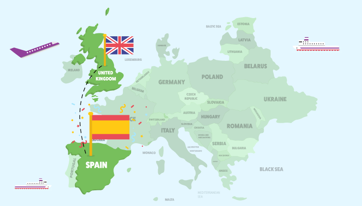 spain removal company