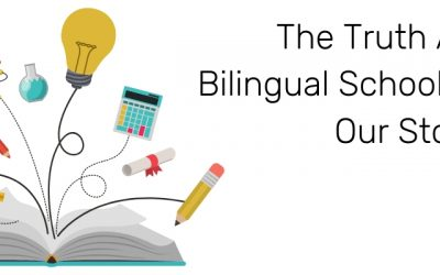 The Truth About Bilingual Schools in Spain: Our Story