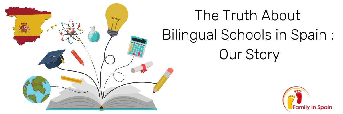 bilingual schools in spain